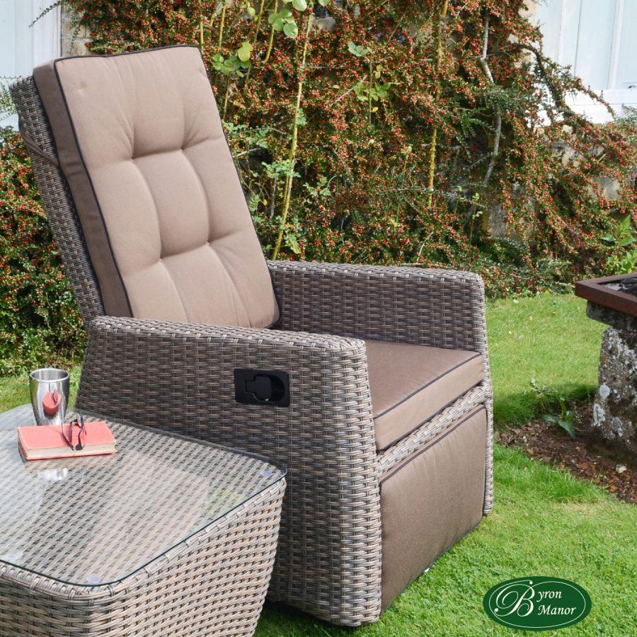 Sherborne Glider chair (pic 1)