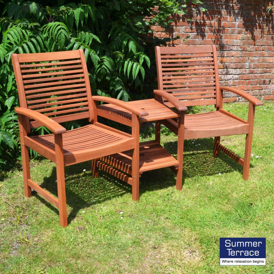 Tornio Twin Seat