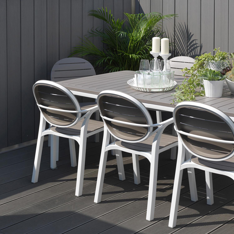 Garden Furniture White