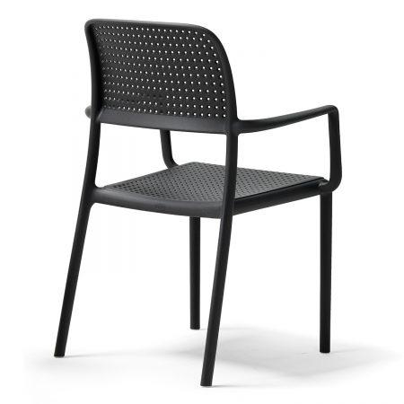 Bora Chair Anthracite