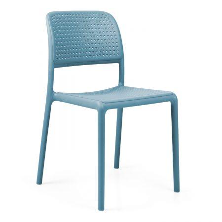 Bistrot Chair - sky blue