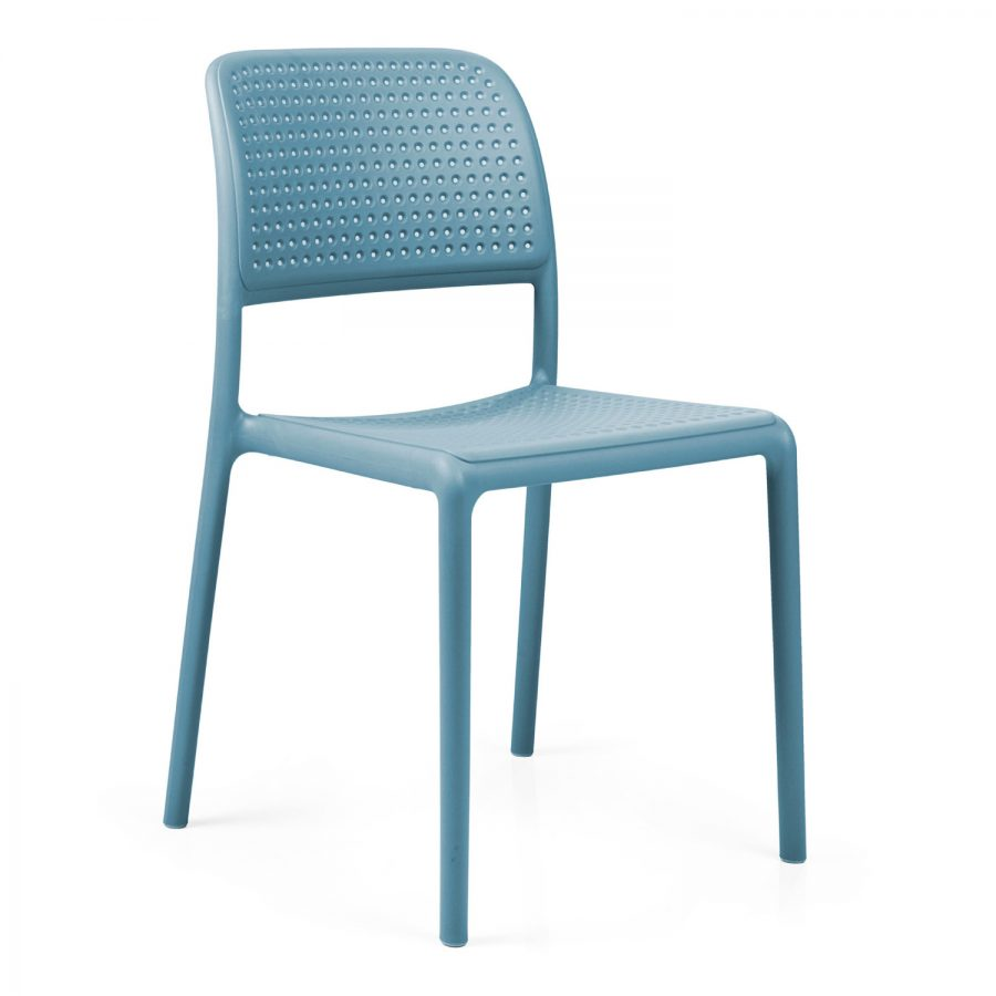 Bistrot Chair - sky blue