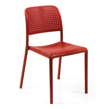 Bistrot Chair - red