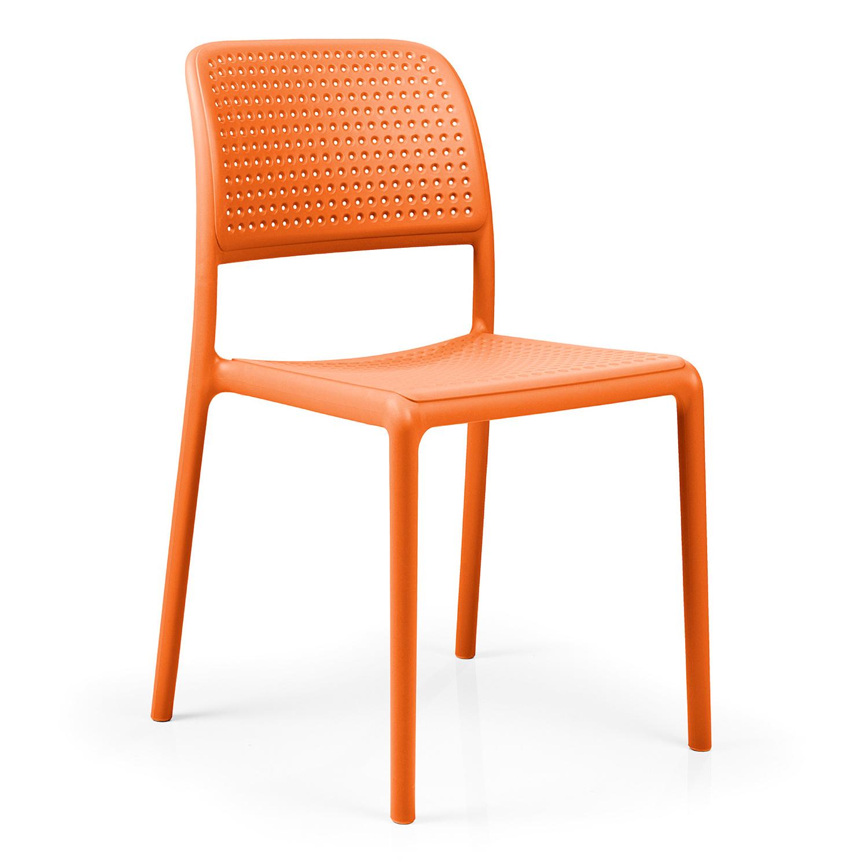 Bistrot Chair - orange
