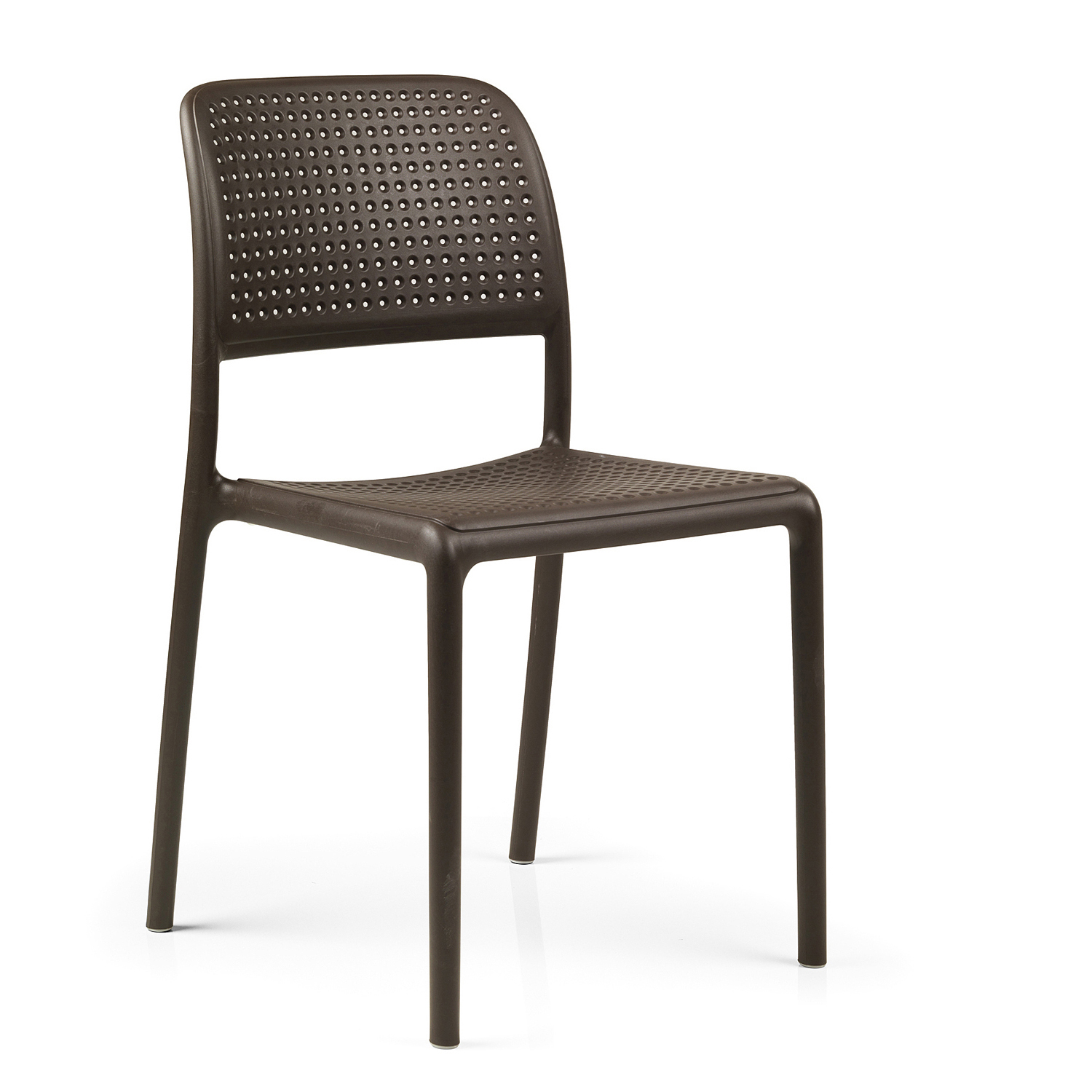 Bistrot chair - Coffee