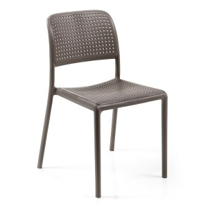 Bistrot chair - Turtle Dove