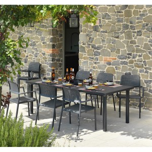 Nardi Patio set