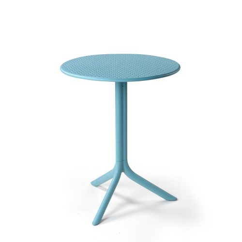 STEP TABLE SKY BLUE PROFILE WS1
