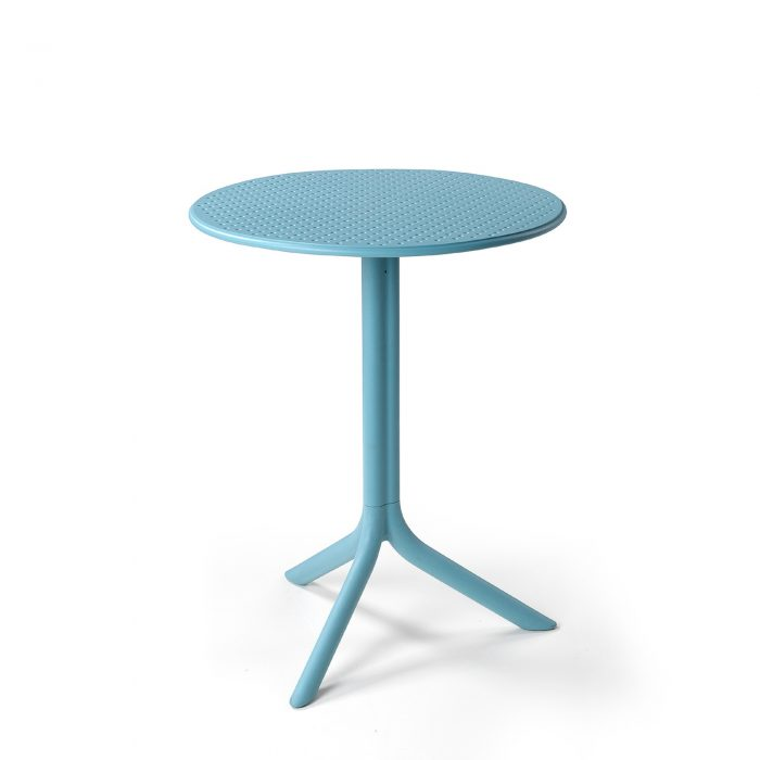 STEP TABLE SKY BLUE PROFILE WS1