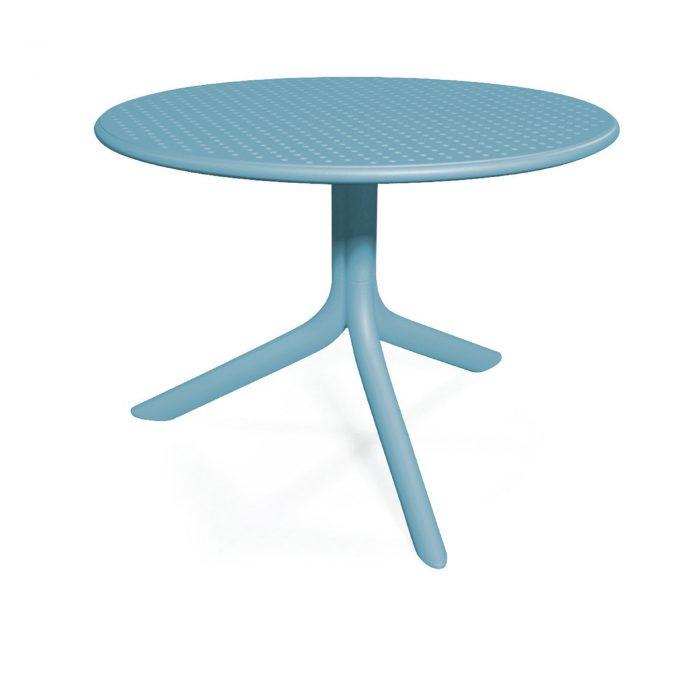 STEP TABLE SKY BLUE PROFILE WS2