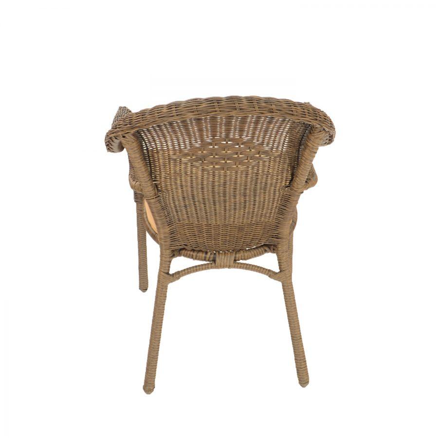 Bavaria Chair Back