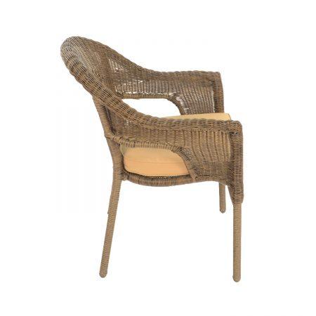 Bavaria Chair Right