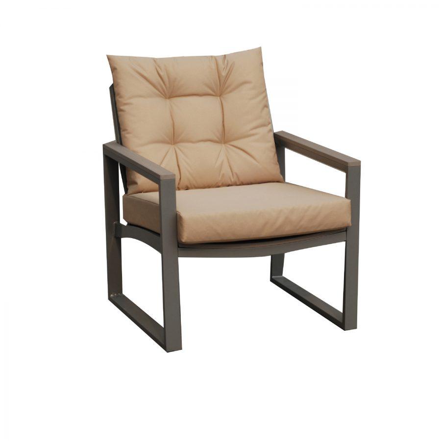 Monforte Chair Dressed