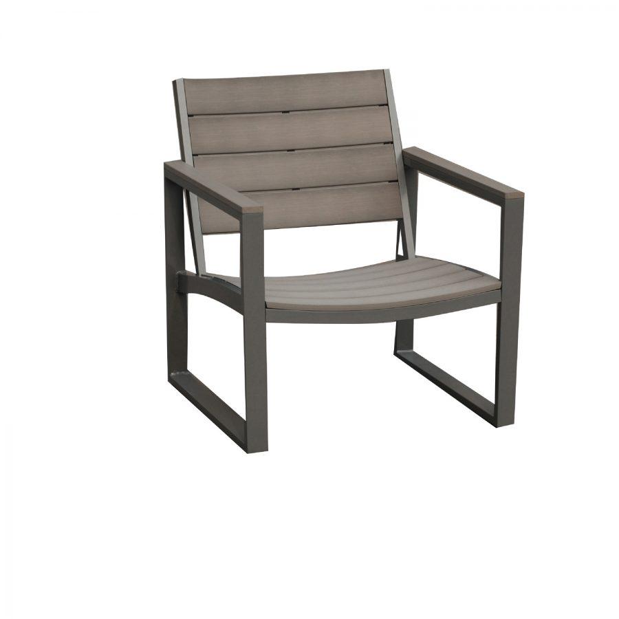 Monforte Chair UnDressed