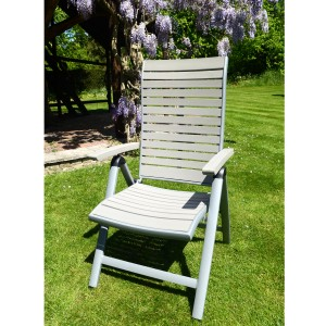 Fontello reclining chair