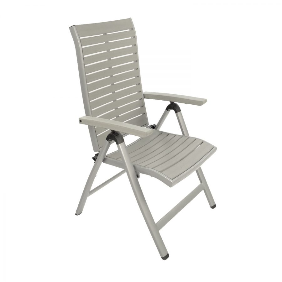 Fontello Recliner Chair Front Right