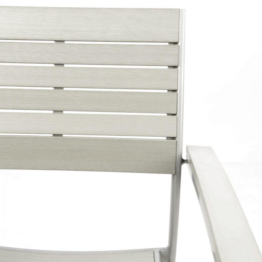 Fontello chair detail