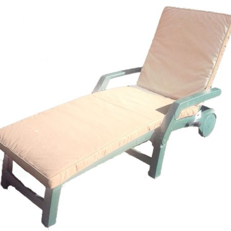 designed to fit our nettuno loungers this offers that essential bit of comfort when lounging for