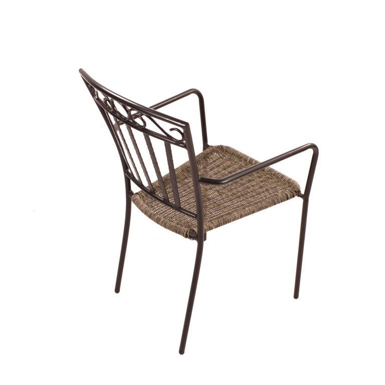 MODENA CHAIR BACK WS2