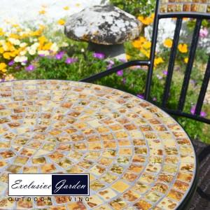 Thornton 60cm Table Detail