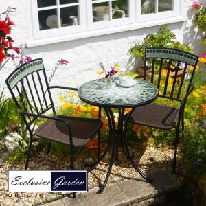Berwick 60cm Set with Berwick chairs