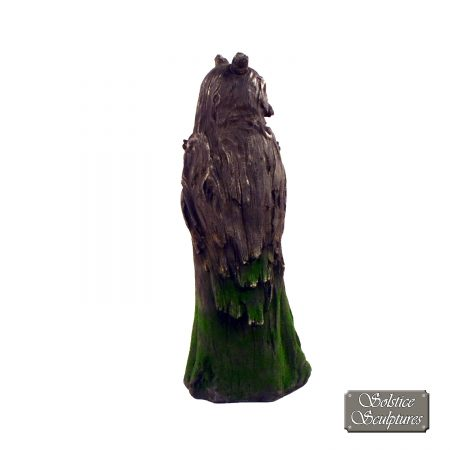 Driftwood Owl right