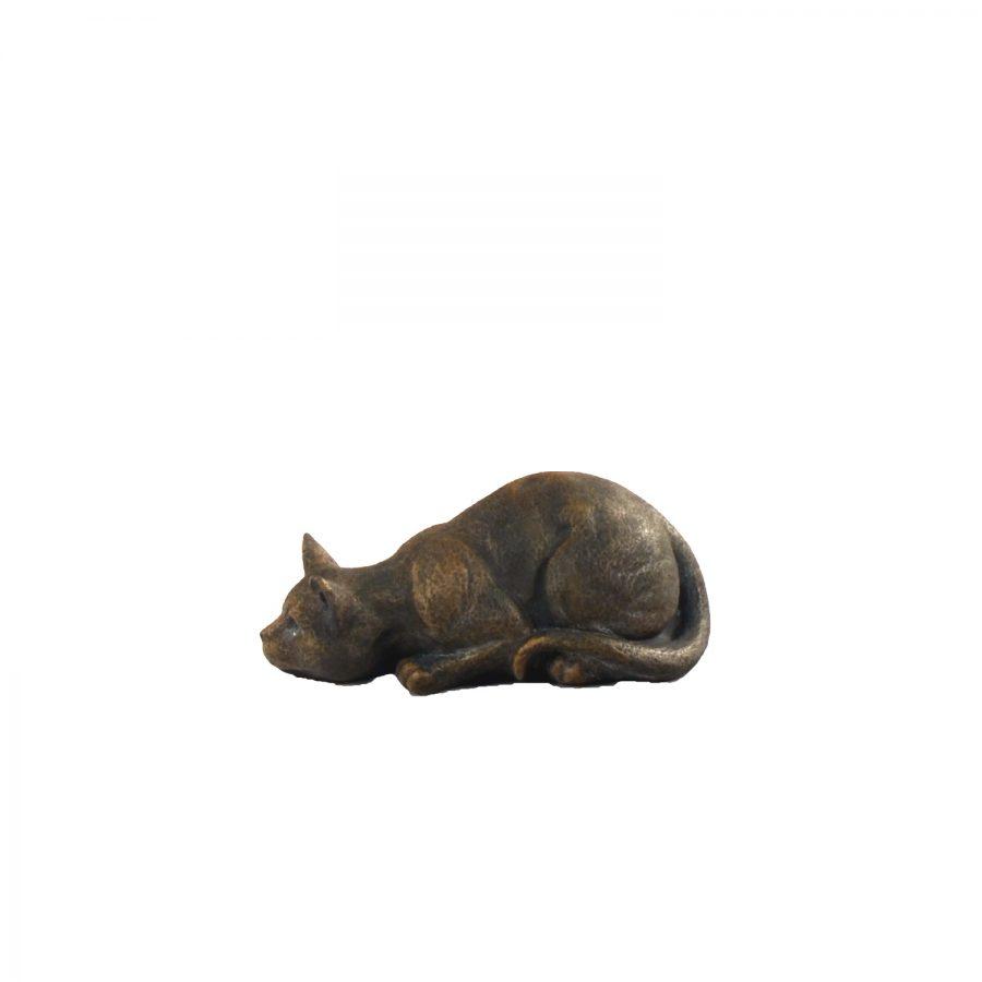 Prowling Cat - left