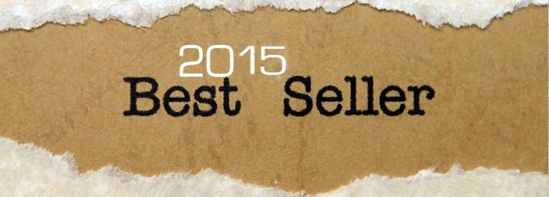 2015 Best Sellers