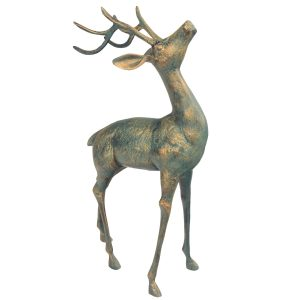 Small Deer - Stag