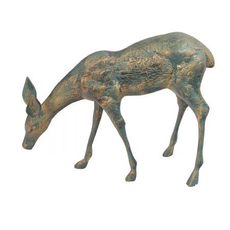 Small Deer - Doe