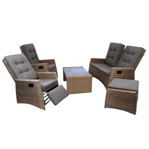 Milbrone Sofa Set