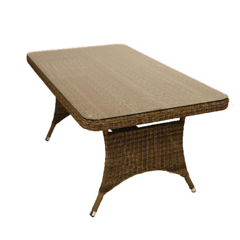Langton Rectangular Table