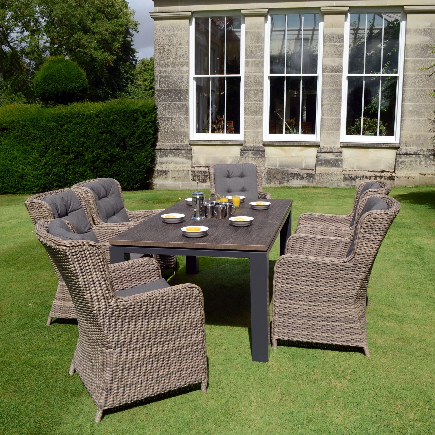 Terrific Lulworth  Seat Set With Engaging Lulworth Set With Awesome Rothley Garden Centre Also Tidy Gardens In Addition Arcadian Gardens Surgery And The Garden Club As Well As Small Garden Statues Additionally Garden Water Tanks From Greenferngardenfurniturecouk With   Engaging Lulworth  Seat Set With Awesome Lulworth Set And Terrific Rothley Garden Centre Also Tidy Gardens In Addition Arcadian Gardens Surgery From Greenferngardenfurniturecouk