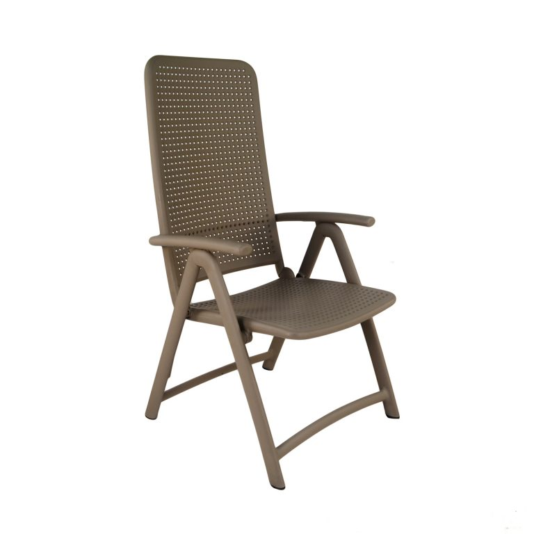 Darsena Chair Turtle Dove grey