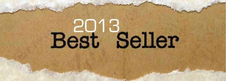 2013 Best Sellers
