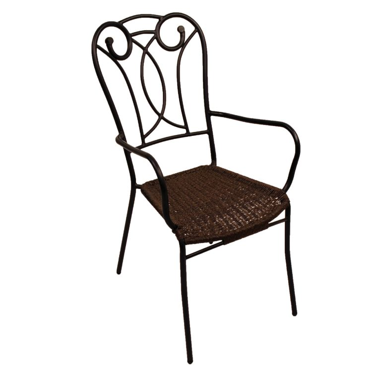 FP-184 Verona Chair front