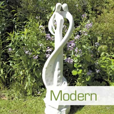 Contemporary / Modern Statues