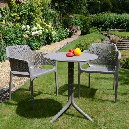 Brilliant Anthracite Charcoal Grey Resin Garden Furniture Interior Design Ideas Gentotryabchikinfo
