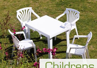 Childrens Garden Furniture
