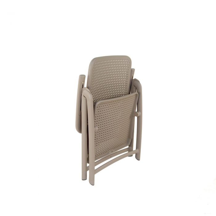 DARSENA CHAIR TURTLE DOVE PROFILE WS2