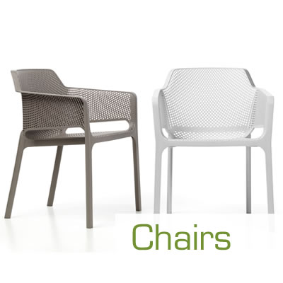 Outdoor GardenChairs