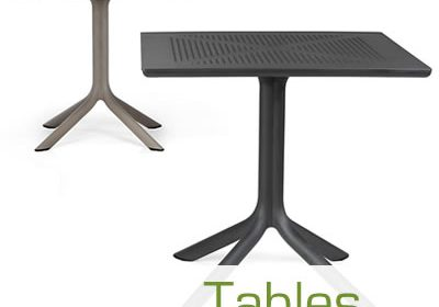 Outdoor Garden Tables