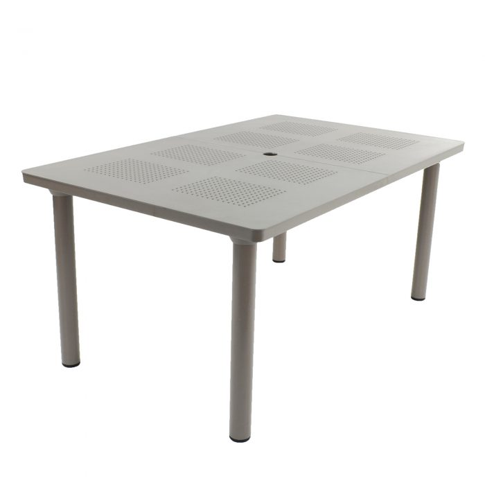 LIBECCIO TABLE TURTLE DOVE PROFILE WS2