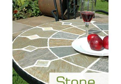 Natural Stone Garden Furniture
