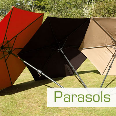 Sun Parasols & Bases