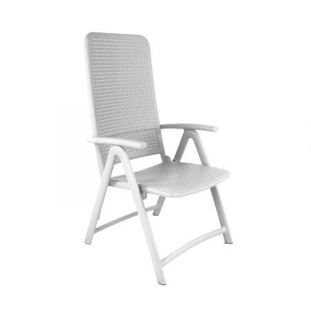 Darsena Chair White