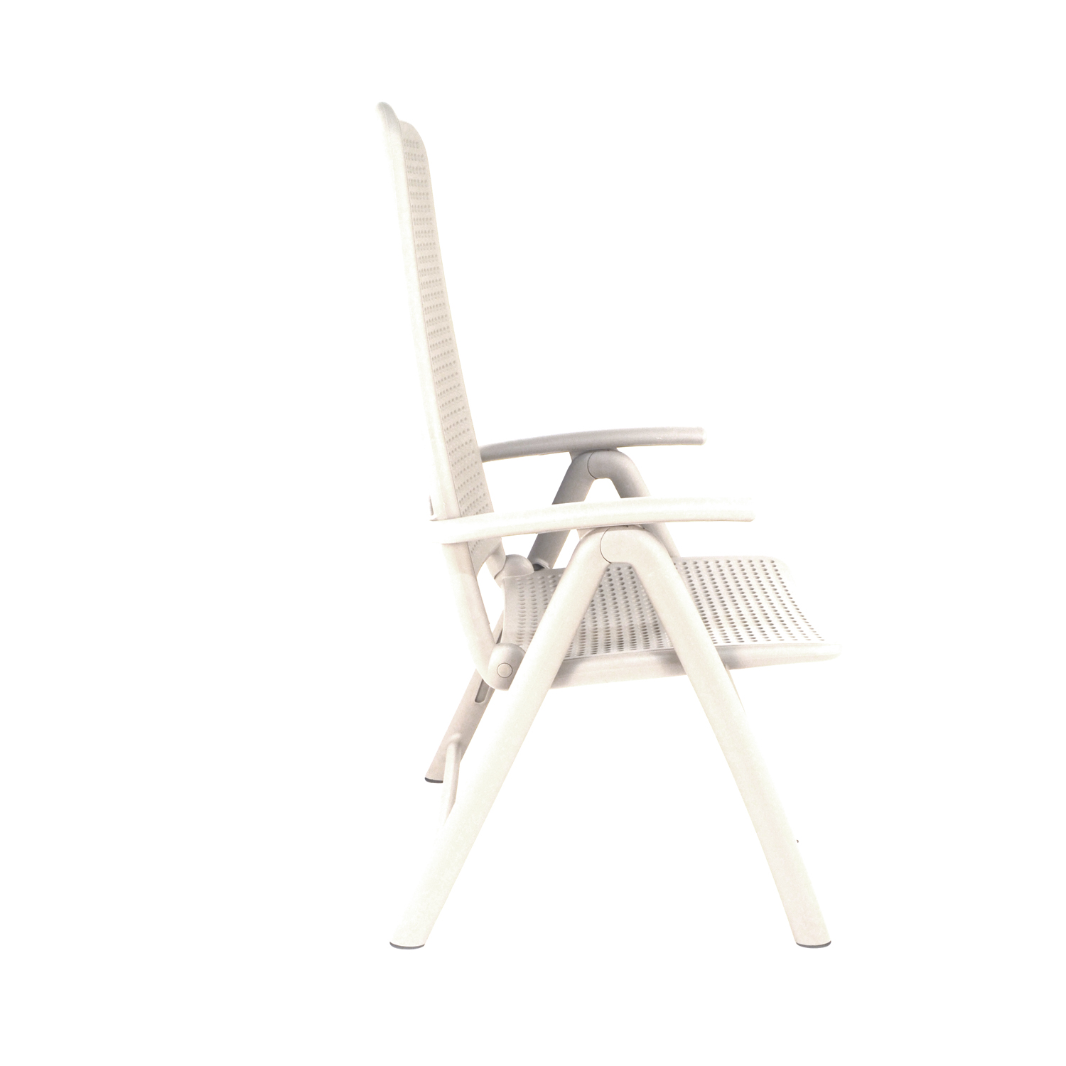Darsena Chair reclined position 1