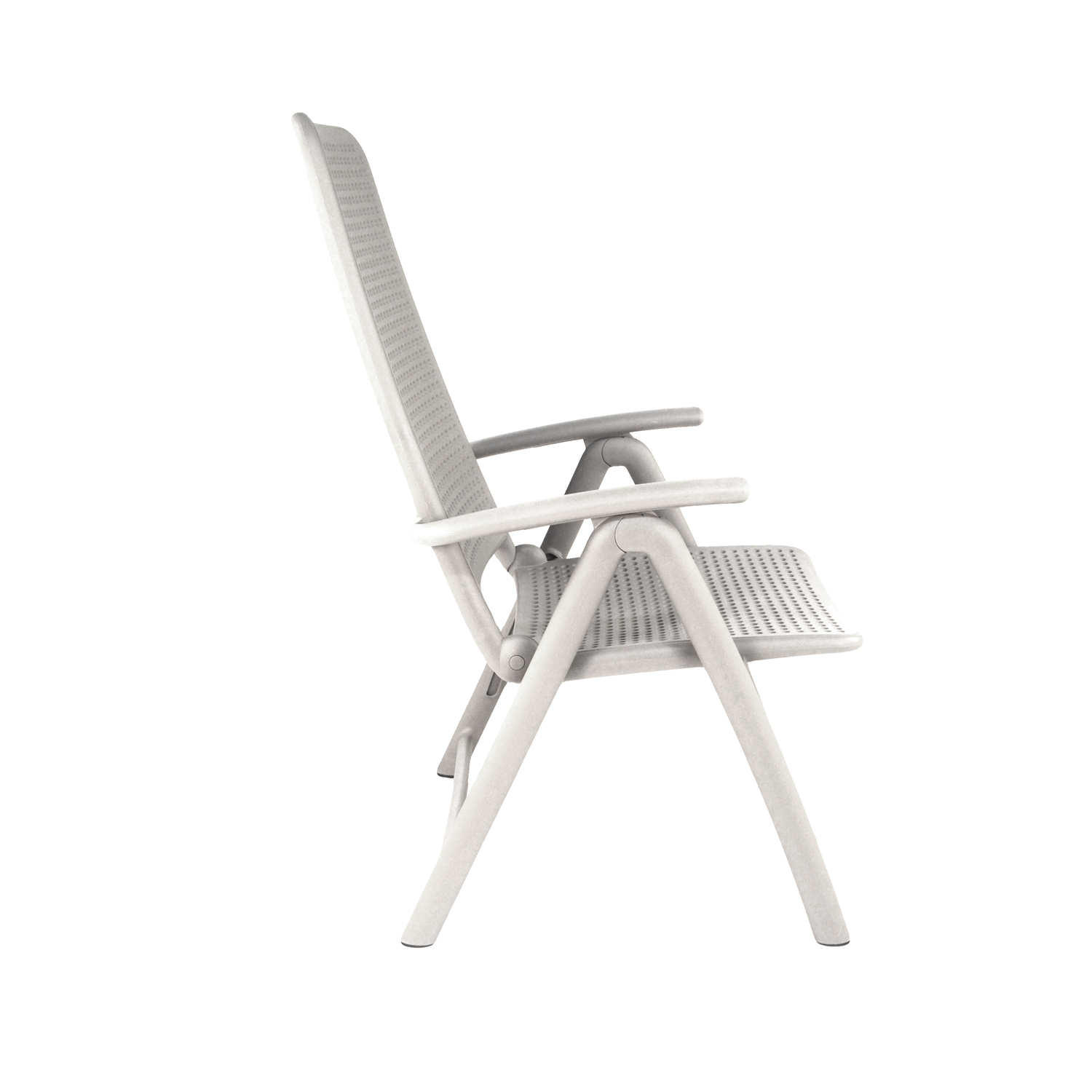 Darsena Chair reclined position 2