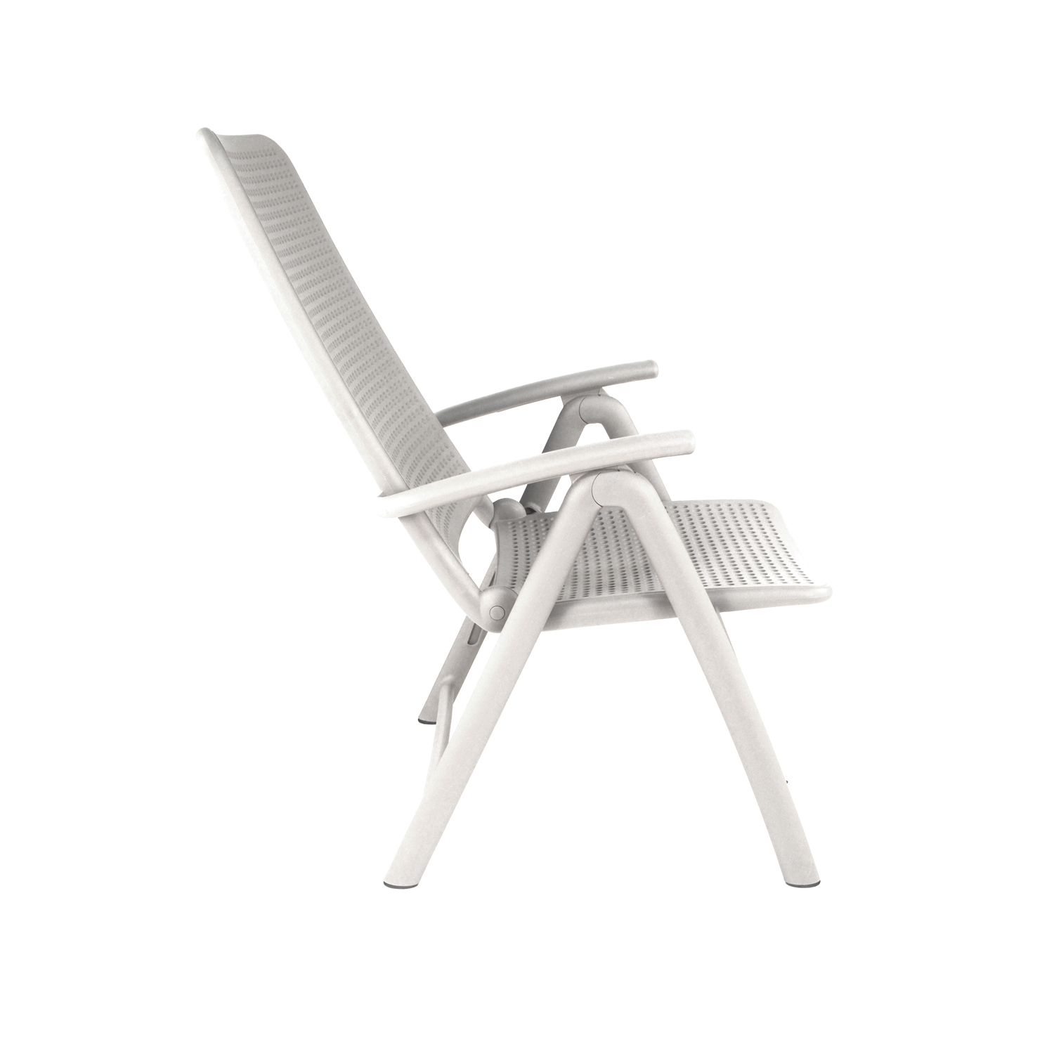 Darsena Chair reclined position 3