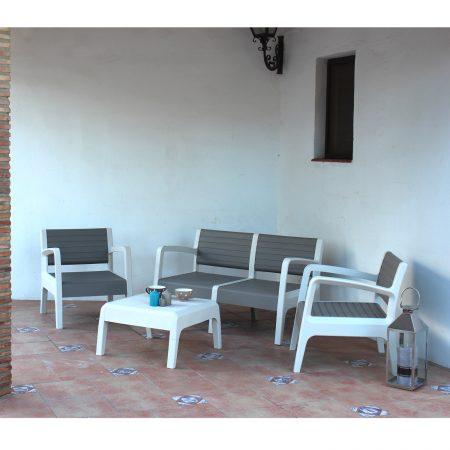 Miami Sofa set
